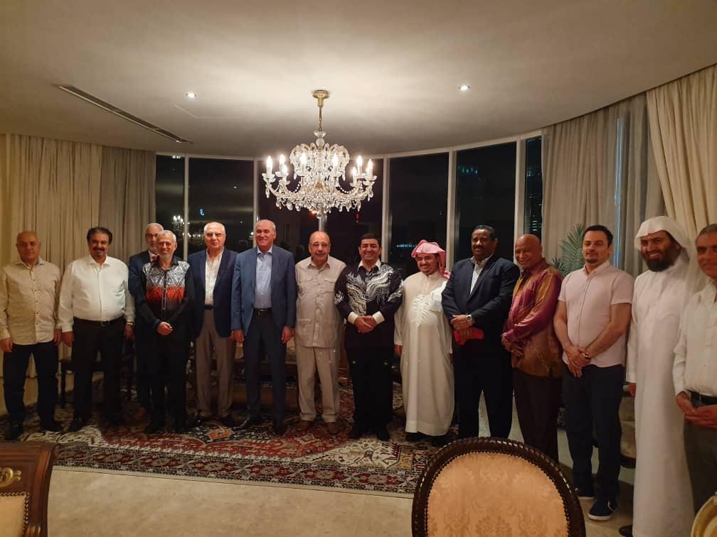 سفارة فلسطين ماليزيا
